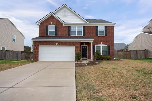 2619 Apple Cross Ct, Murfreesboro, TN 37127 (MLS #RTC2104575) :: CityLiving Group