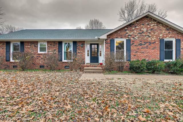 42 Creekwood Court, Franklin, TN 37064 (MLS #RTC2104578) :: Team Wilson Real Estate Partners
