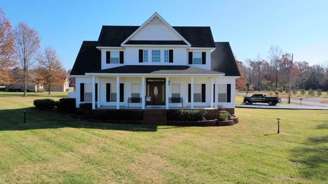706 Blue Creek Rd, Tullahoma, TN 37388 (MLS #RTC2104580) :: Village Real Estate