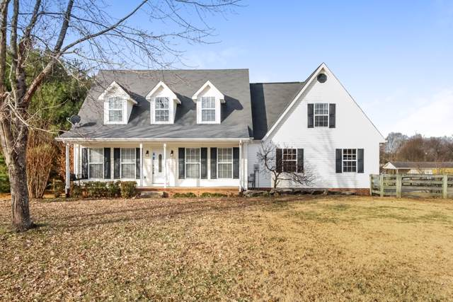 942 Cranford Hollow Rd, Columbia, TN 38401 (MLS #RTC2104583) :: Village Real Estate