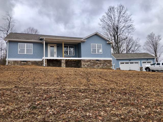 331 Raccoon Rd, Westmoreland, TN 37186 (MLS #RTC2104585) :: Village Real Estate