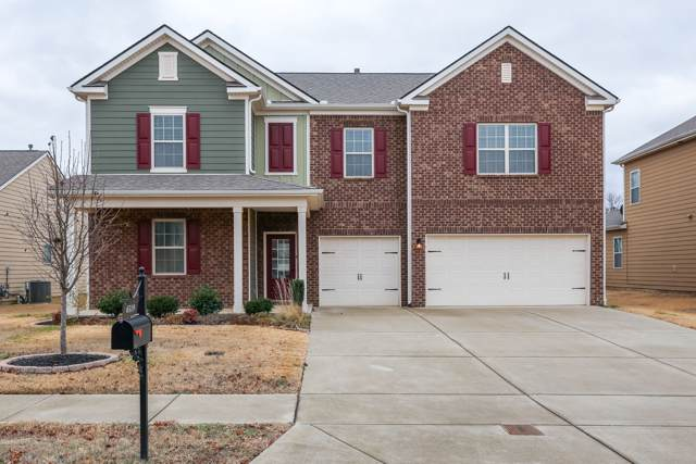 6519 Tulip Tree Dr, Murfreesboro, TN 37128 (MLS #RTC2104586) :: Team Wilson Real Estate Partners