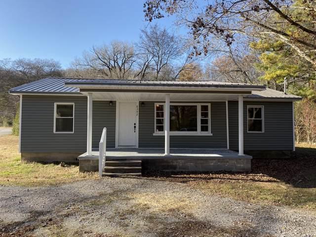 8342 Sandy Hook Rd, Mount Pleasant, TN 38474 (MLS #RTC2104587) :: Village Real Estate