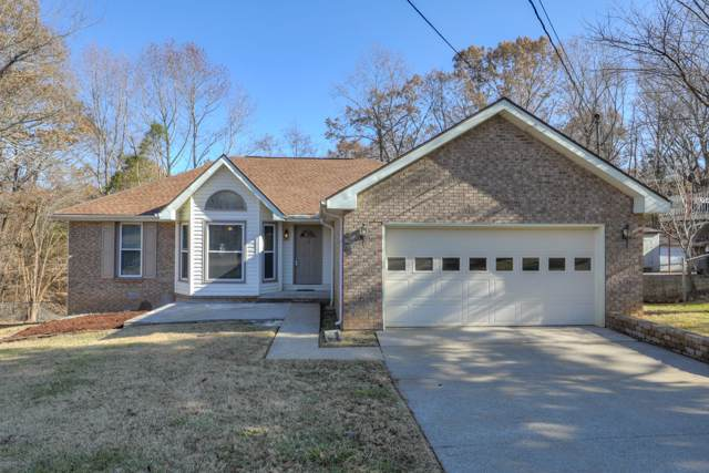 1031 Foxmoor Dr, Clarksville, TN 37042 (MLS #RTC2104606) :: RE/MAX Homes And Estates