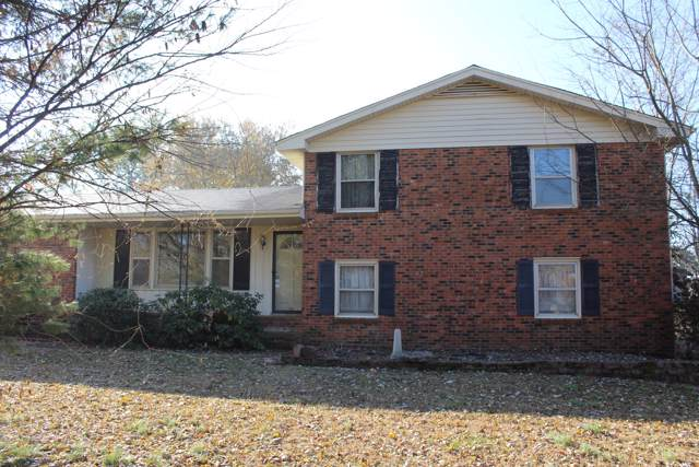 106 Briarwood Dr, Greenbrier, TN 37073 (MLS #RTC2104607) :: DeSelms Real Estate