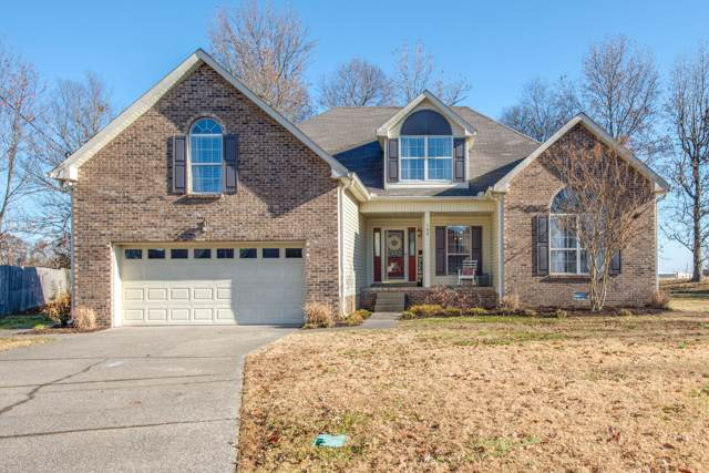 105 Timberwood Court, White House, TN 37188 (MLS #RTC2104608) :: Christian Black Team