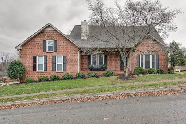 190 Heathersett Dr, Franklin, TN 37064 (MLS #RTC2104614) :: Village Real Estate