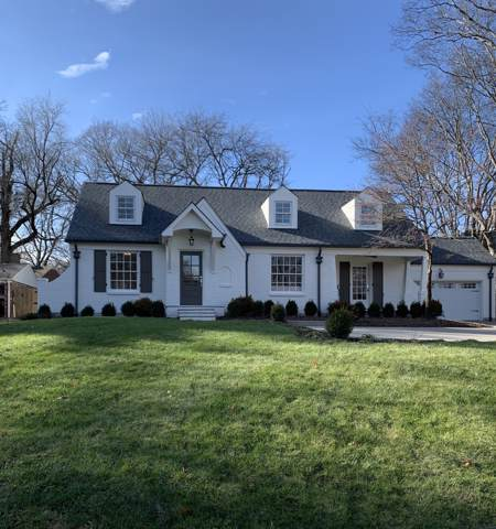 2715 Wortham Ave, Nashville, TN 37215 (MLS #RTC2104623) :: REMAX Elite