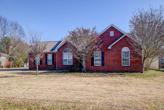 508 Tims Way Dr, Lebanon, TN 37087 (MLS #RTC2104633) :: Village Real Estate