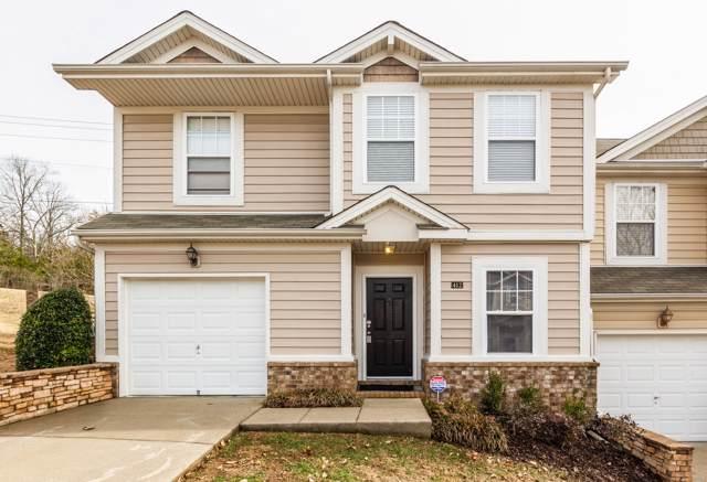 1515 Bridgecrest Dr #412, Antioch, TN 37013 (MLS #RTC2104637) :: Village Real Estate