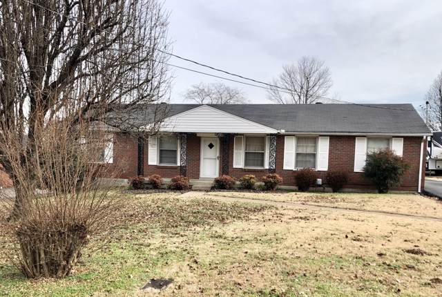 901 Rosebank Ave, Nashville, TN 37206 (MLS #RTC2104656) :: REMAX Elite
