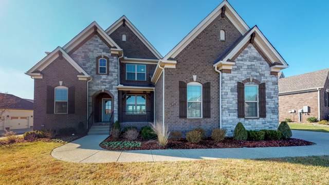 1501 Underwood Dr, Nolensville, TN 37135 (MLS #RTC2104659) :: Village Real Estate