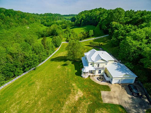 417A Chicken Creek Rd, Frankewing, TN 38459 (MLS #RTC2104670) :: PARKS