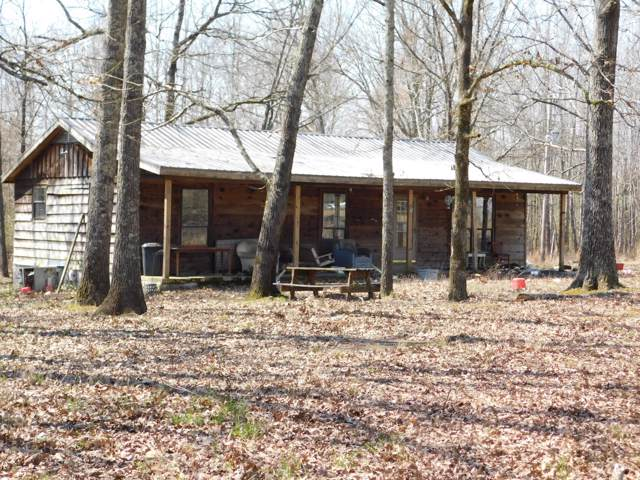 0 Hubert Manul, Michie, TN 38357 (MLS #RTC2104678) :: Village Real Estate