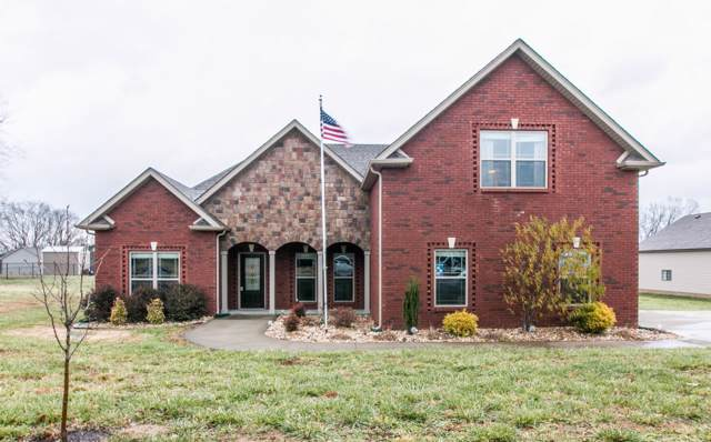 1513 Chapel Ridge Rd, Clarksville, TN 37040 (MLS #RTC2104699) :: REMAX Elite