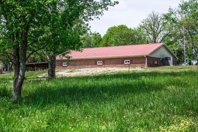 7625 Highway 231 N, Bethpage, TN 37022 (MLS #RTC2104702) :: Black Lion Realty