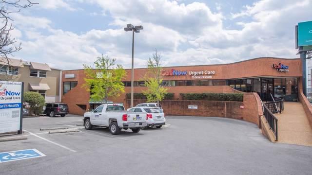 2001 Glen Echo Rd, Nashville, TN 37215 (MLS #RTC2104719) :: The Easling Team at Keller Williams Realty