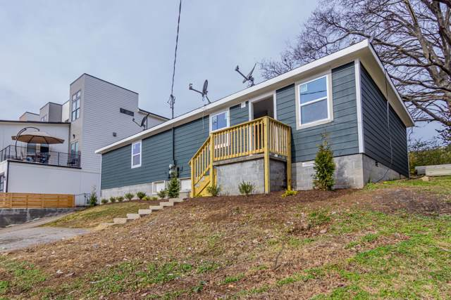 1102B Cecilia Ave B, Nashville, TN 37208 (MLS #RTC2104730) :: Berkshire Hathaway HomeServices Woodmont Realty
