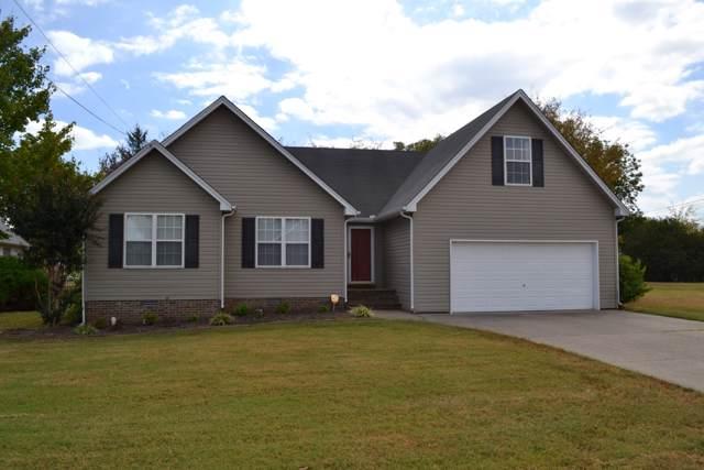 1257 Cason Trl, Murfreesboro, TN 37128 (MLS #RTC2104749) :: John Jones Real Estate LLC