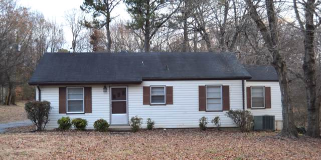2124 Sanders Road, Clarksville, TN 37043 (MLS #RTC2104751) :: Village Real Estate