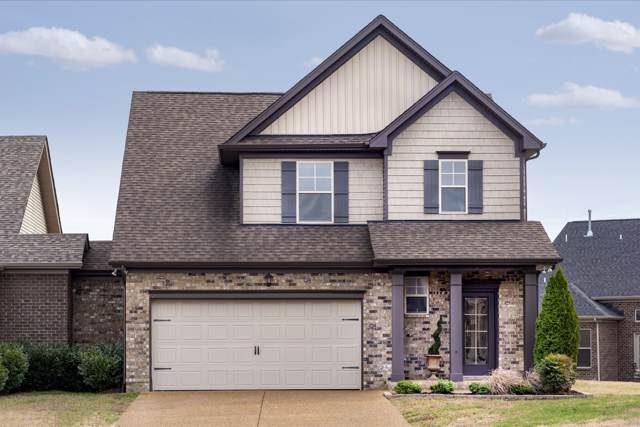 110 Withers Ct, Hendersonville, TN 37075 (MLS #RTC2104752) :: The Huffaker Group of Keller Williams