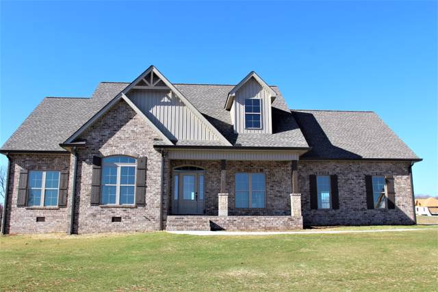 655 Blue Water Dr, Cookeville, TN 38506 (MLS #RTC2104753) :: Village Real Estate