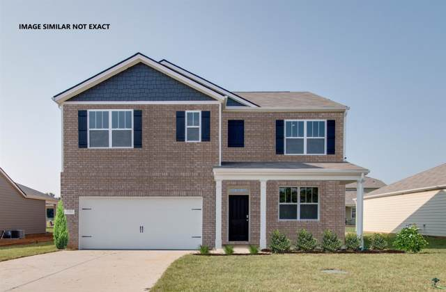 256 William Dylan Dr #94, Murfreesboro, TN 37129 (MLS #RTC2104756) :: Christian Black Team