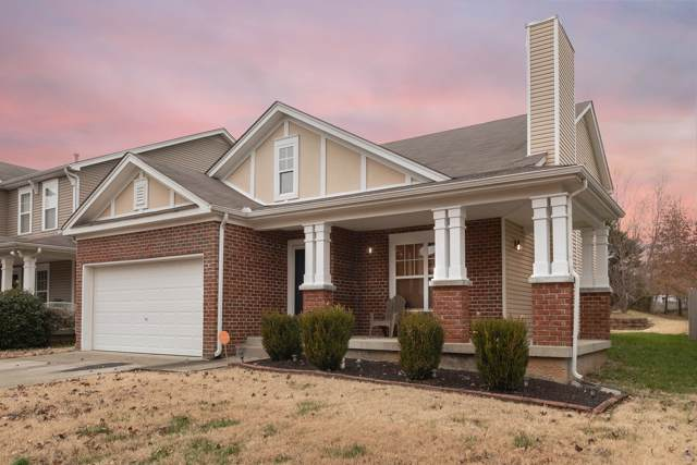 158 Ivy Hill Lane, Goodlettsville, TN 37072 (MLS #RTC2104772) :: Village Real Estate