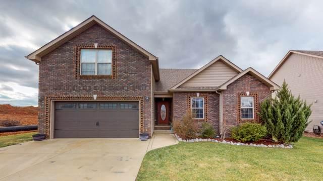 1860 Eisenhower Rd, Clarksville, TN 37042 (MLS #RTC2104773) :: REMAX Elite