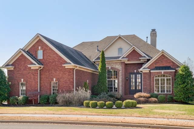 1206 Chloe Dr, Gallatin, TN 37066 (MLS #RTC2104780) :: John Jones Real Estate LLC