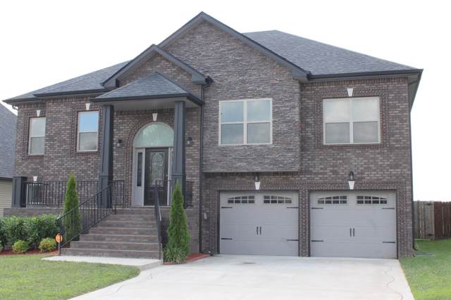 1040 Henry Place Blvd, Clarksville, TN 37042 (MLS #RTC2104781) :: Village Real Estate