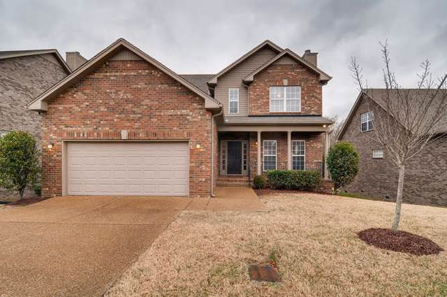 7912 Kirkfield Dr, Nashville, TN 37211 (MLS #RTC2104789) :: RE/MAX Homes And Estates