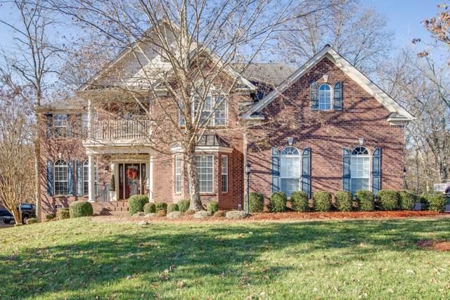 5069 Abington Ridge Ln, Franklin, TN 37067 (MLS #RTC2104823) :: DeSelms Real Estate