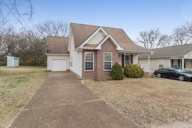 305 Rainwood Ct, Nashville, TN 37207 (MLS #RTC2104825) :: Village Real Estate