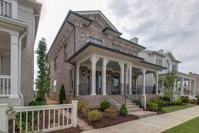 213 Meriwether Blvd, Nashville, TN 37221 (MLS #RTC2104827) :: Village Real Estate