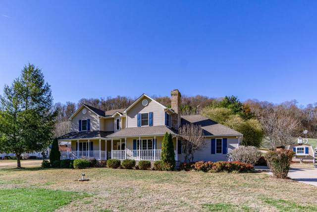 1533 Jacobs Rd, Columbia, TN 38401 (MLS #RTC2104828) :: Village Real Estate