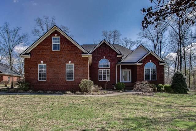 9 Will Ave, Lawrenceburg, TN 38464 (MLS #RTC2104845) :: Nashville on the Move