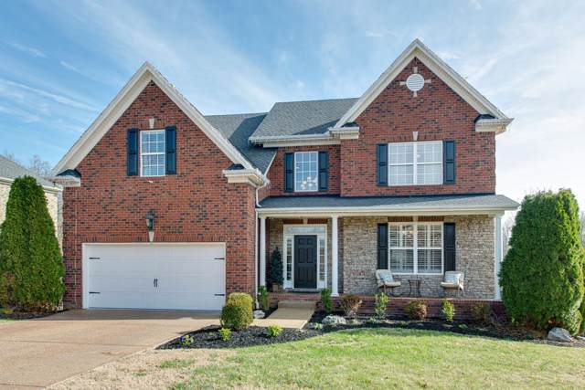 1547 Red Oak Ln, Brentwood, TN 37027 (MLS #RTC2104851) :: RE/MAX Homes And Estates