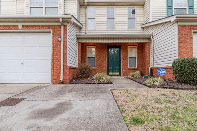 3405 Old Anderson Rd Unit 127 #127, Antioch, TN 37013 (MLS #RTC2104853) :: Ashley Claire Real Estate - Benchmark Realty