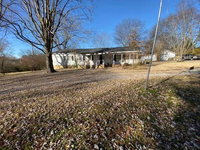 1036 S Wrights Ln, Gallatin, TN 37066 (MLS #RTC2104854) :: The Milam Group at Fridrich & Clark Realty