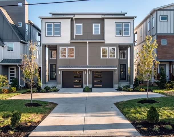 1010 Alice St #A A, Nashville, TN 37218 (MLS #RTC2104857) :: Village Real Estate