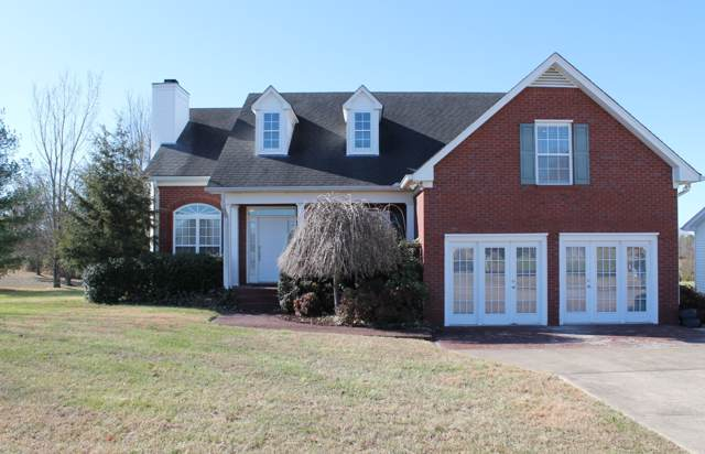 608 Fowler Ford Rd, Portland, TN 37148 (MLS #RTC2104862) :: Village Real Estate