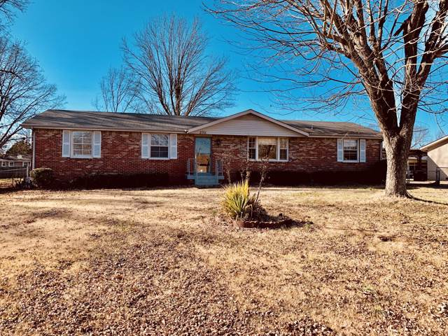 2711 Arbor St, Clarksville, TN 37042 (MLS #RTC2104864) :: The Milam Group at Fridrich & Clark Realty