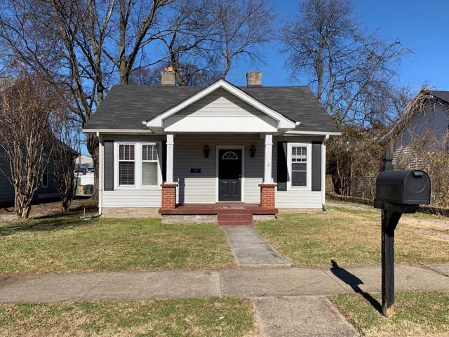 3712 Park Ave, Nashville, TN 37209 (MLS #RTC2104870) :: Felts Partners