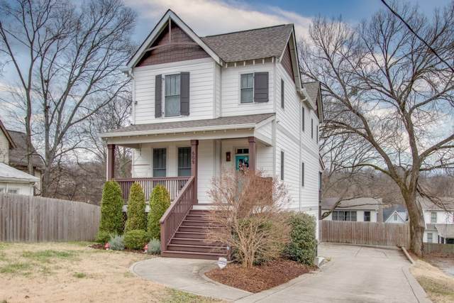 609 S 14th St, Nashville, TN 37206 (MLS #RTC2104879) :: Village Real Estate