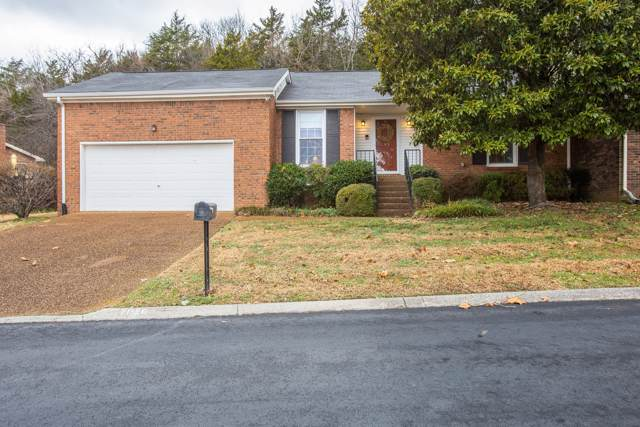 7026 Tartan Dr, Brentwood, TN 37027 (MLS #RTC2104895) :: CityLiving Group