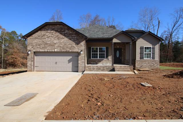 136 The Groves At Hearthstone, Clarksville, TN 37040 (MLS #RTC2104896) :: The Milam Group at Fridrich & Clark Realty