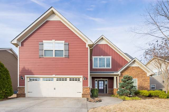 4316 Maximillion Cir, Murfreesboro, TN 37128 (MLS #RTC2104905) :: Team Wilson Real Estate Partners