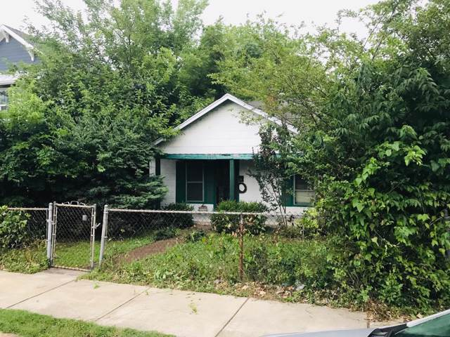 1205 14Th Ave S, Nashville, TN 37212 (MLS #RTC2104907) :: REMAX Elite