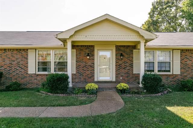 3392 Old Franklin Rd, Antioch, TN 37013 (MLS #RTC2104912) :: DeSelms Real Estate